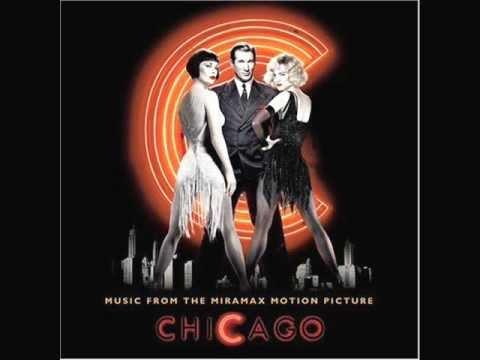 Chicago - Overture/All That Jazz - Catherine Zeta-Jones