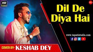 Rukh Zindagi Ne Mod Liya Kaisa Mene Socha Nahi Tha Kabhi Aisa || Cover By- Keshab Dey