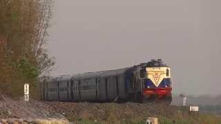 IRFCA Beautiful MLDT Deemer charging with 55713 New Jalpaiguri - Dekargaon Passenger thumbnail