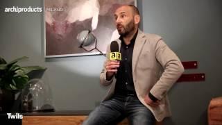 Salone del Mobile.Milano 2016 | TWILS - Giuseppe Viganò, Massimo Flaborea, Cairoli Donzelli