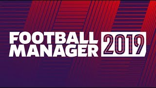 FM19 | The JourneyMan | Episode 2 - First League Game