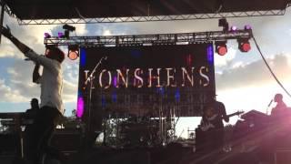"""KONSHENS """"I"""