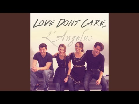 Love Don't Care
