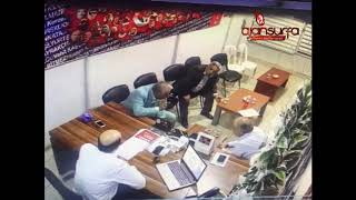 Birecik Belediye Başkanı AK Parti ilçe başkanına silah çekti