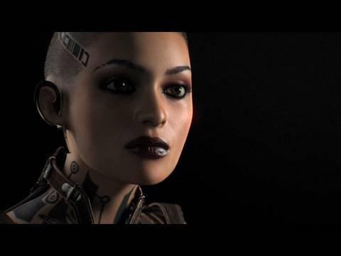 Mass Effect 2 - Subject Zero Narrative Trailer