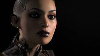 Mass Effect 2 - Subject Zero Narrative Trailer