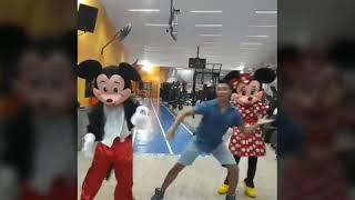 Baixar Mickey - Encantados Produções