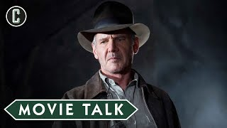 Will Indy Die in Indiana Jones 5? - Movie Talk