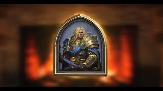 [HEARTHSTONE] - KILLING THE LICH KING WITH SHAMAN - Ssschism