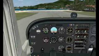 Fs2004 Around TNCM