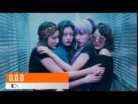 Best of Kpop 2017 - Kpop Playlist 2017 Mix Part 2