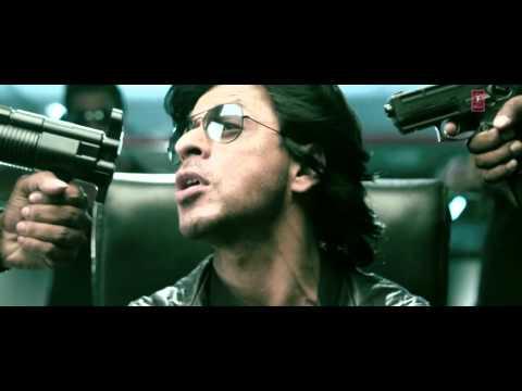 Mujhko Pehchaanlo-Full Original Video Song-Don 2 ft Shahrukh Khan