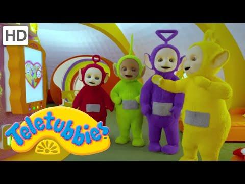 ★Teletubbies English Episodes★ Photos ★ Full Episode - HD (S15E42)
