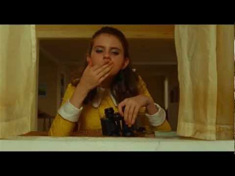 Moonrise Kingdom – Official Trailer [HD]