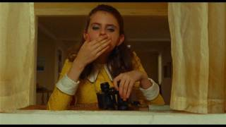 Moonrise Kingdom - Official Trailer [HD]