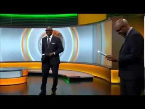 Focus on Africa - Komla Dumor's final edition