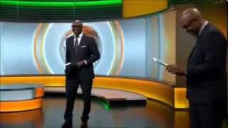 Focus on Africa - Komla Dumor