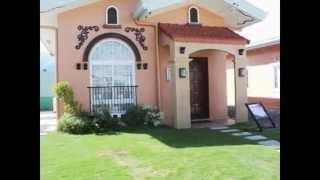 2-bedroom 100sq.m 1-storey Detached House In Cordova Cebu