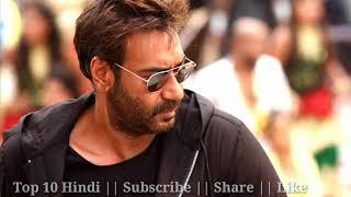 Golmaal Again Ajay Devgan Action Entry Music
