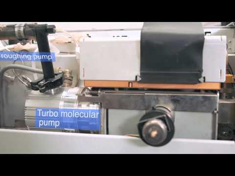 Gas Chromatography Mass Spectrometry (GCMS): UBC CHEM 3rd year Analytical Chemistry