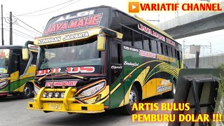 Review Putra Luragung JAYA MAHE