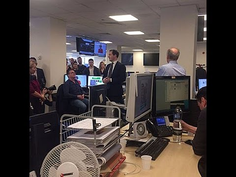 Former Chancellor George Osborne appointed editor of the Evening Standard