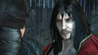 I Am No Longer Gabriel, Women. I Am The Dragon: Dracul.