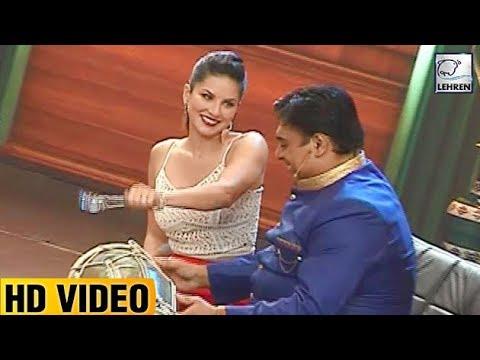 Sunny Leone Having Fun On Comedy High School Show,Shilpa Shinde's CRAZY Dance After Winning Big Boss 11,Benafsha Soonawalla And Sapna Choudhary Dance Video | Bigg Boss 11,Hina Khan's SHOCKING Reaction On Shilpa Shinde WINNING Bigg Boss 11 By Salman Khan's HELP,Lots Of People Call Me TV Ki Salman Khan, Shilpa Shinde Bigg Boss 11 WINNER