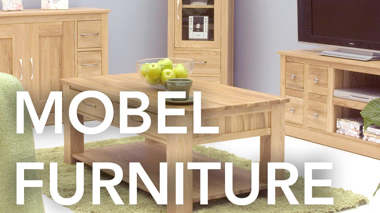 Mobel Oak Furniture  Baumhaus Furniture - Order Here ...