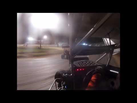 Kenton Brewer 7K On-Board A Class Sweet Springs Motorsports Complex 6/8/2019