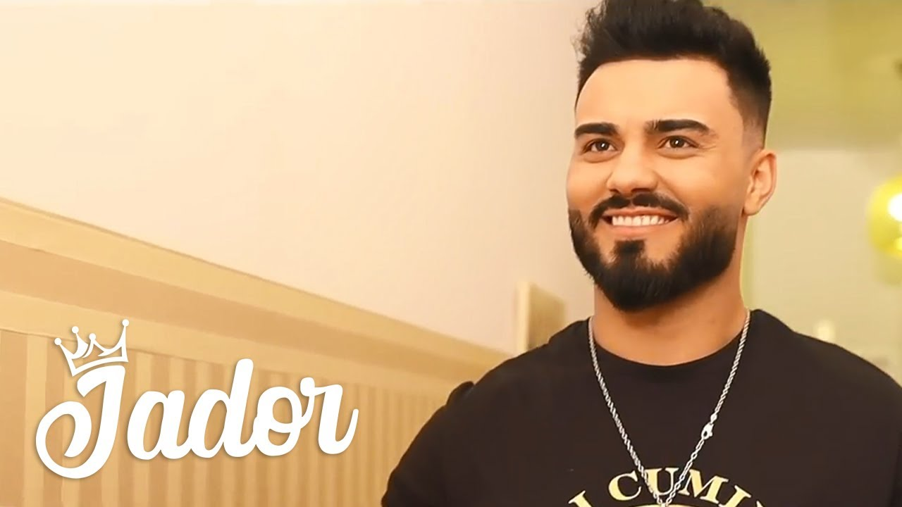 Jador - Femeie Iarta-ma | Official Video