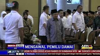 Jusuf Kalla Beberkan Sosok Jokowi