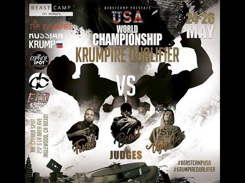 FINAL | JNY aka Brui5er VS Kid Konkrete | BeastCamp USA Championship 2019