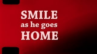 Kim Churchill - 08 - Smile As He Goes Home - NOMAD Sessions