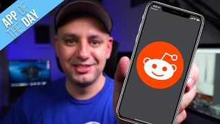 How to Use Reḋdit Mobile app
