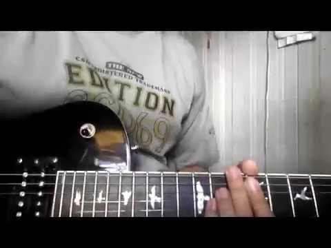 Rewrite - asian kungfu generation guitar tutorial