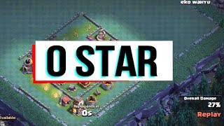 Builder Hall 6 Base Anti 2 Star Anti All Best Bh 6 Base Design 2018 Anti Witch Clash Of Clans Coc