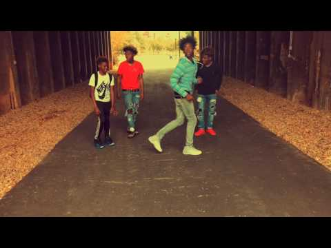 Future - I'm So Groovy ( official dance ) #NRG