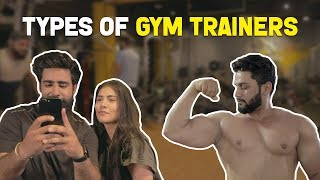 TYPES OF GYM TRAINERS | RishhSome