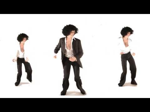 Ekspresowa Nauka Tańca Disco Na IMPREZĘ, Na Wesoło :)
