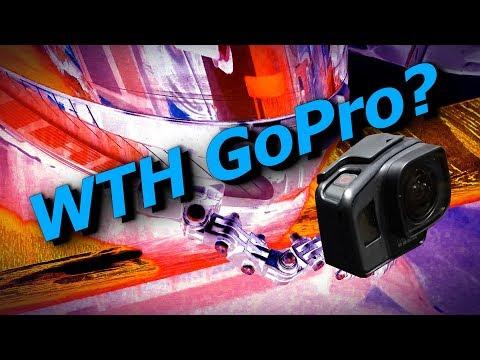 GOPRO FAILS 😵 Hero7 Black [4K]