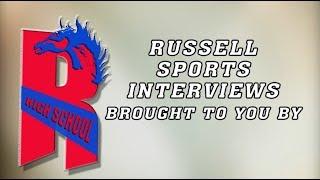2018 Russell Winter Sports Interviews