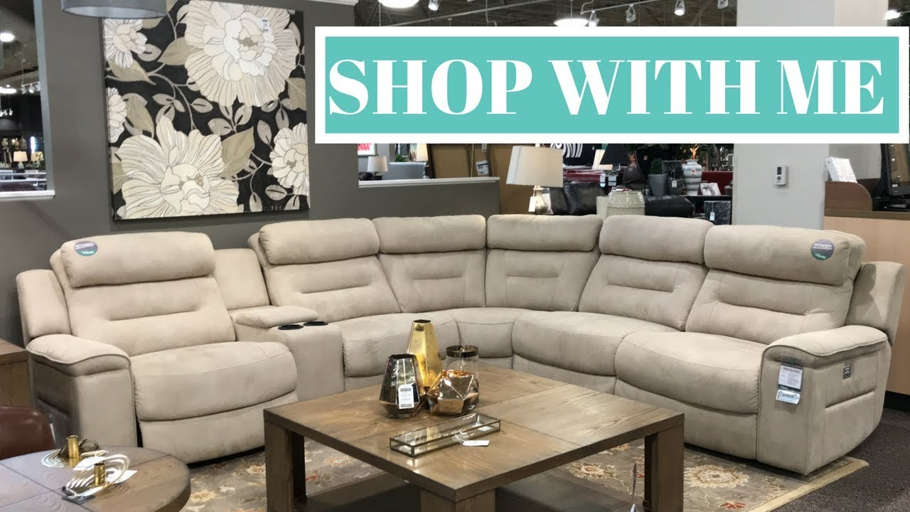 Furniture shopping for home shop with me home decor and furniture shoppingnebraska furniture mart