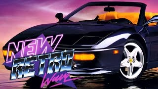 Miami Cruising🌴😎🌴 Vol. 1| NewRetroWave Mixtape | 1 Hour | Retrowave/ Outrun/ Dreamwave/ Synthpop |