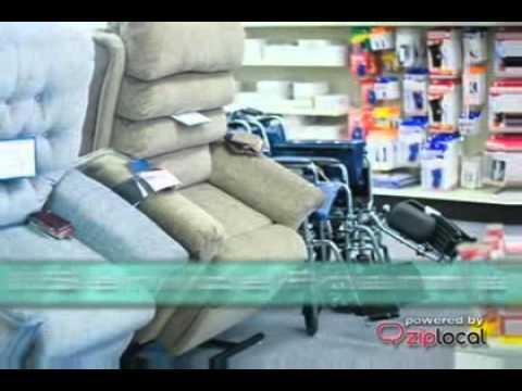 Globe Drug & Medical Equipment - (218)326-2635