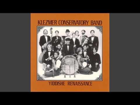Klezmer Conservatory Band - Papirosn / Freylekhe Yidelekh