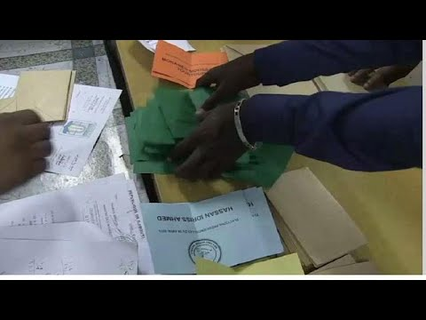 Djibouti to hold legislative election