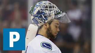 Ex-Canuck Eddie Lack made a big impression in short time with Vancouver | The Province