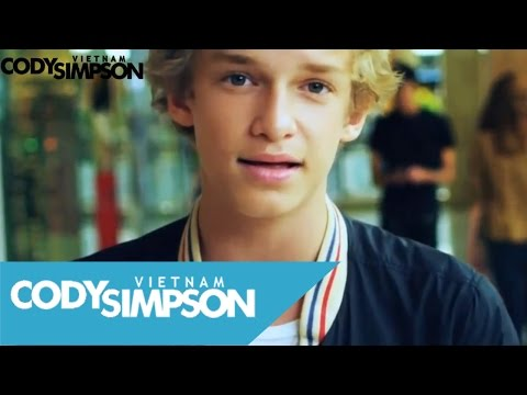[Vietsub+Lyrics] CODY SIMPSON - On My Mind