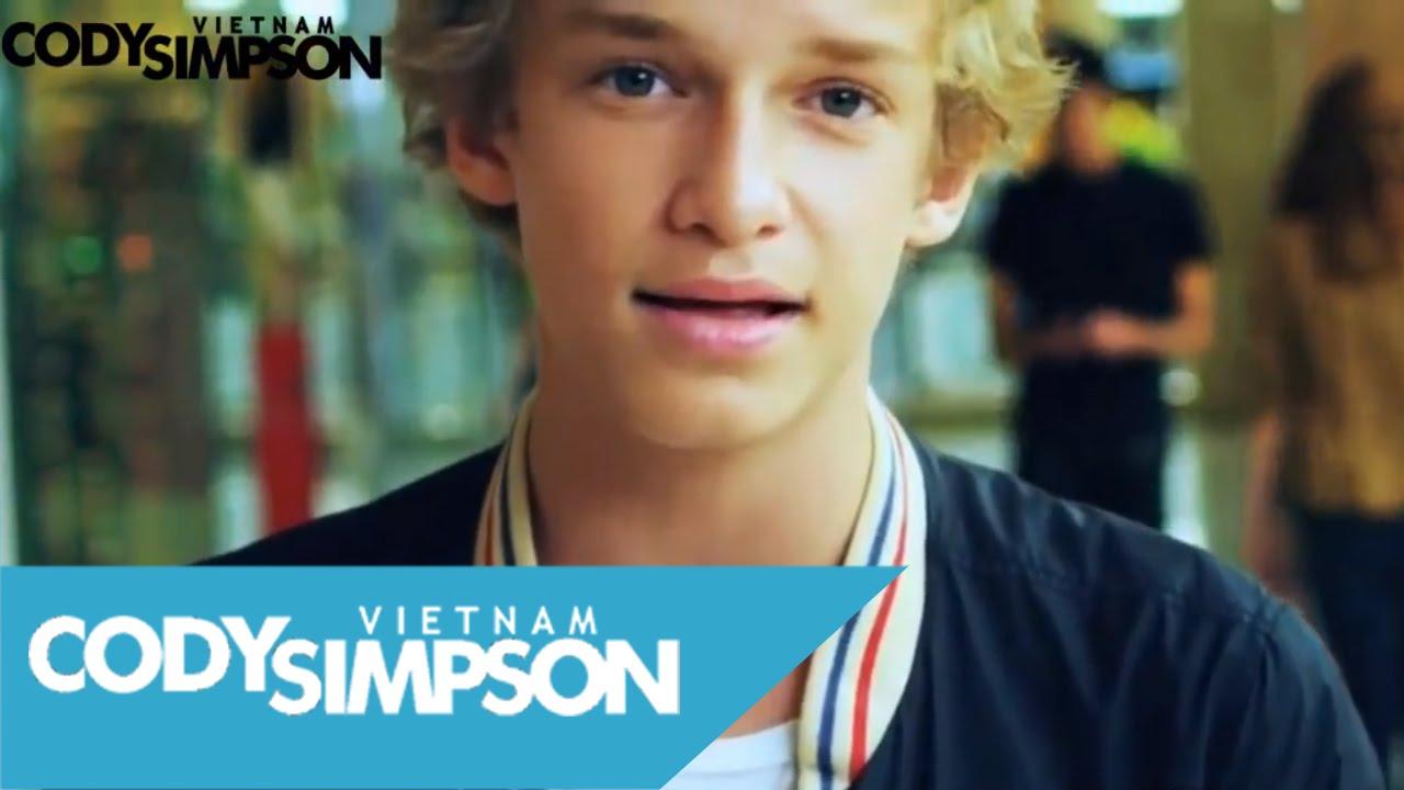 4a639adaefb On My Mind - Cody Simpson - Lyrics - YouTube